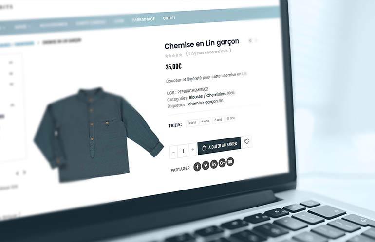 agence web e-commerce brest