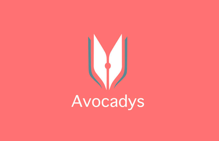 création logo avocat quimper agence communication