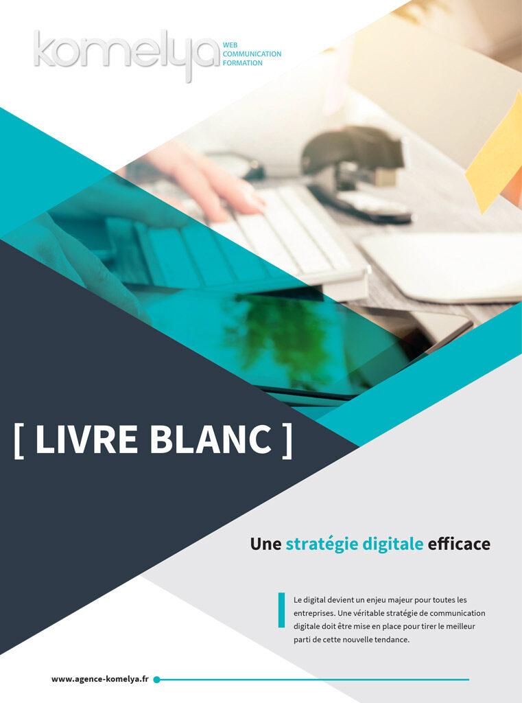 création site internet brest livre blanc stratégie digitale efficace